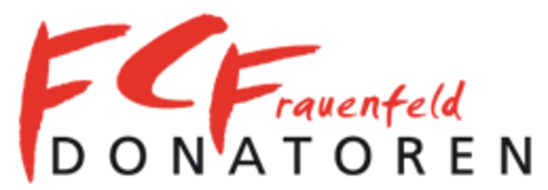 Donatoren | FC Frauenfeld